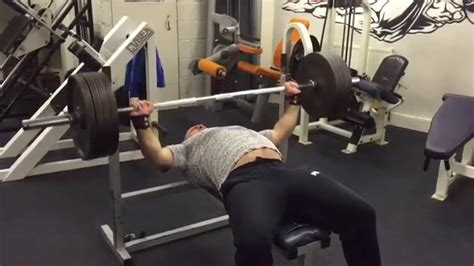 bench press 180kg bench press 180kg 396lbs 1 28 images 180kg bench press