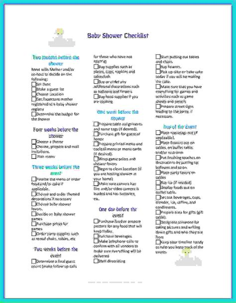 baby shower planning template search results for budget chart template calendar 2015