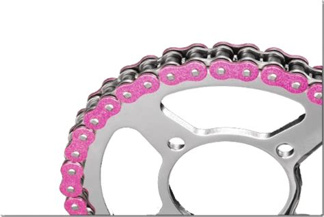 Motorrad Kette Farbig by Color Chains At Motochains