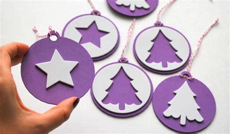 plantillas decoracion navidad adornos de navidad de goma eva