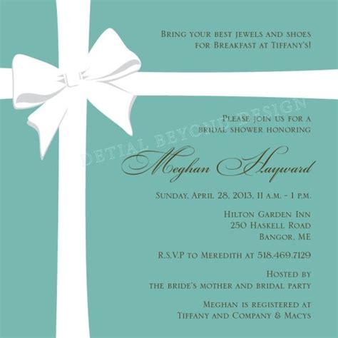 diy breakfast at s bridal shower invitations bridal shower invitations something borrowed wedding diy