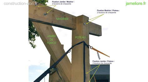Garge Plans by Construction Abri Voiture