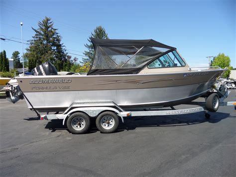 craigslist portland drift boats quot alumaweld quot boat listings in or