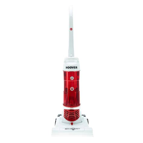 Vacuum Cleaner Hoover Bolde hoover th71 sm01001 smart bagless upright vacuum cleaner in white
