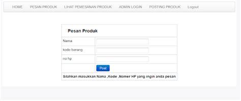 membuat website jual beli dengan wordpress membuat web jual beli dengan php dilengkapi dengan admin