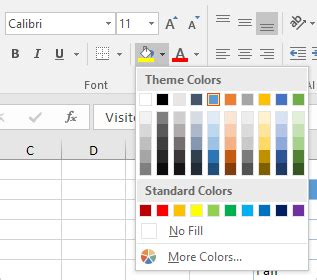 color themes in excel worksheet theme excel 2013 images