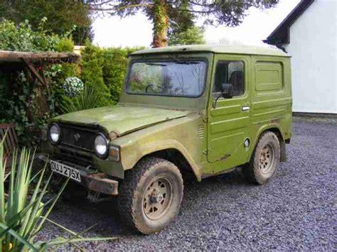 daihatsu jeep great used cars portal for sale