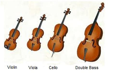 the string section string instruments the mymusictheory com blog
