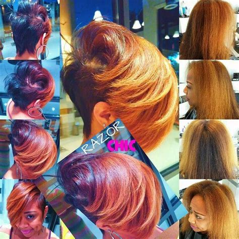 razor chic of atlanta hairstyles razor chic of atlanta hairstyles 2015 short hairstyle 2013