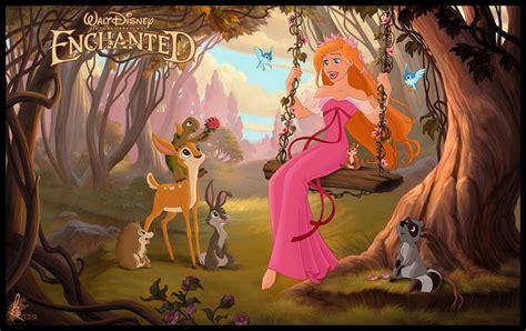 Enchanted Disney Fan 16178221 Fanpop Enchanted Disney Fan 16178221 Fanpop