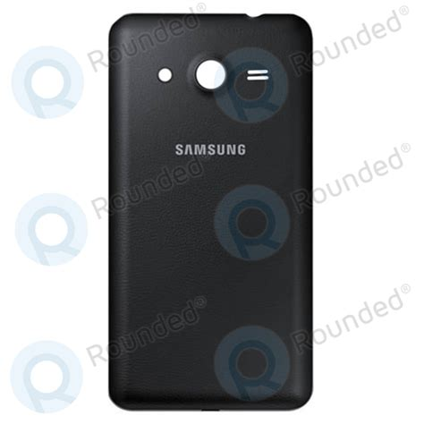 samsung core b 2 themes samsung galaxy core 2 sm g355 battery cover black