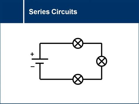 how do resistors behave in series and parallel circuits mstltt