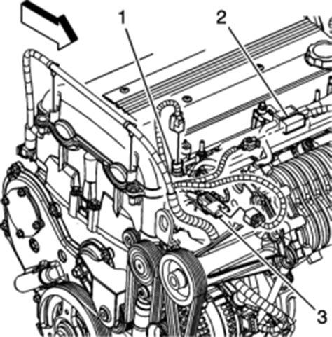 1994 Buick Lesabre 3 8l Fi Ohv 6cyl Repair Guides