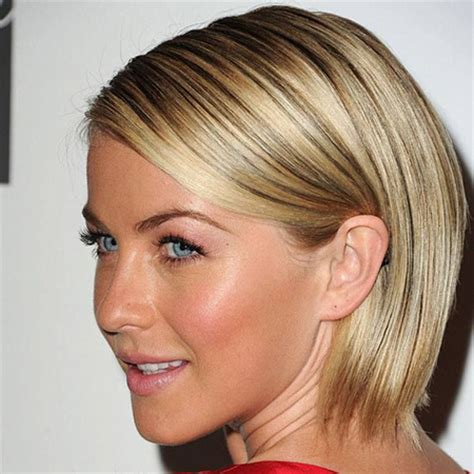 bob haircuts with blunt ends short straight haircuts short hairstyles 2016 2017