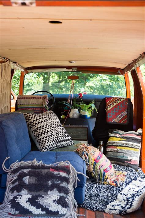 volkswagen hippie van inside 232 best vw interior ideas images on pinterest caravan