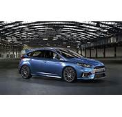 Finally Here – The New 2015 Ford Focus RS  EngageSportMode