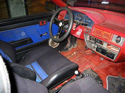 Kirsch Interior by Nissan Cherry