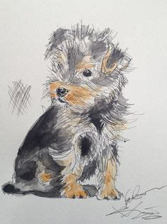 how to draw a yorkie step by step how to draw a yorkie puppy step by step workshop how to draw a yorkie puppy