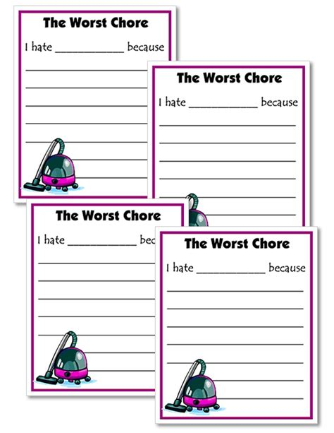7 Chores I Loathe by 7 Best Interactive Bridal Shower Images On