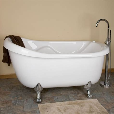 Bathtubs With Jets Claw Foot Tub With Jets Home