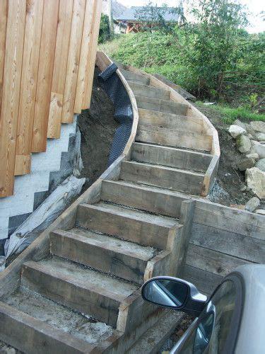 Comment Refaire Des Escaliers by Afficher L Image D Origine Escaliers