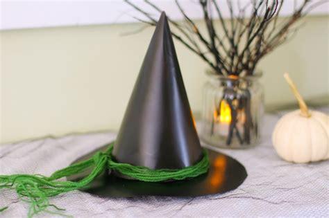 witch hat crafts for diy witch hat crafts for pbs parents pbs