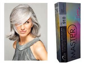 how to get grey hair color dcash master ha 910 ash gray permanent hair dye