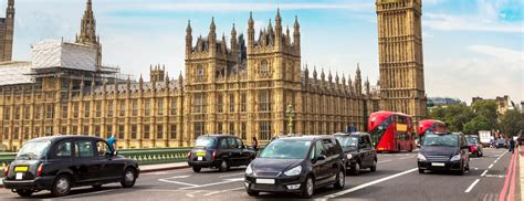 Mit Auto Nach England by Mit Dem Auto Nach England Tipps Und Infos Reisewelt