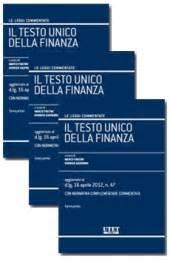 testo unico ambientale aggiornato il testo unico della finanza fratini marco gasparri