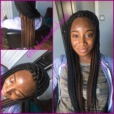 medium length poetic justice box braids pleasing hairstyles for small box braids about small