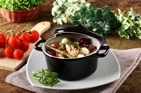 cuisine en cocotte recette thon en cocotte