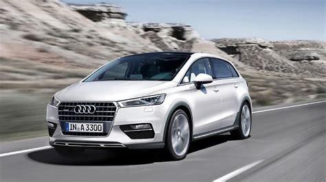 Audi Familienvan familien van kommt 2016 audi plant hochdachkombi n tv de