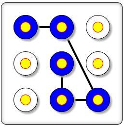 pattern lock jquery codefoolz