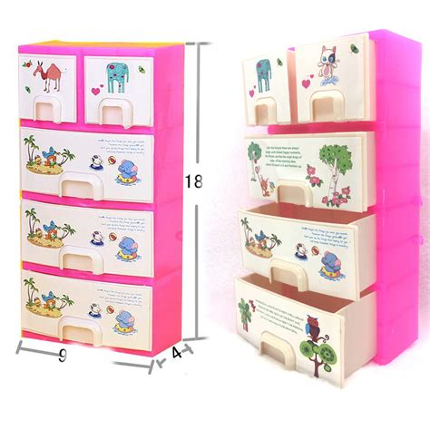 Wardrobe For Baby by Nk One Set Doll Accessories Baby Toys New Printing Closet