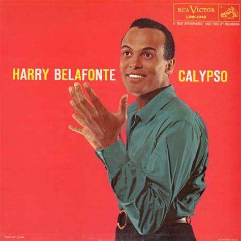 boat man song bam blog 10 things you didn t know about harry belafonte