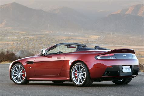 2015 aston martin v12 vantage s 2015 aston martin v12 vantage s roadster review