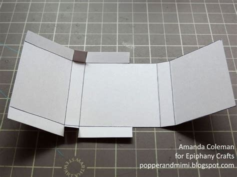 109 best images about diy paper templates on