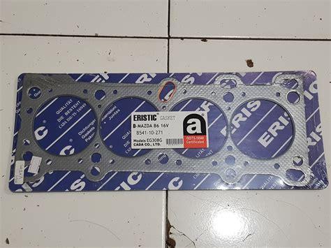 Brake Pad Front Kas Rem Depan Mazda Cx 5 Cx5 1 galeri merk perdanajayamotor