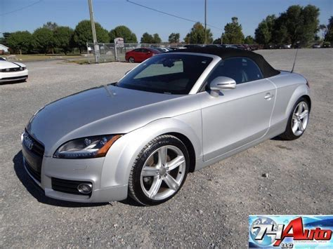 audi tt convertible for sale 2012 audi tt convertible premium plus for sale