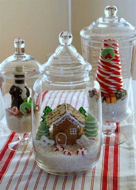 weihnachtsdeko im glas selber machen 23 weihnachtsgr 252 223 e f 252 r alle weihnachtsdeko ideen zenideen