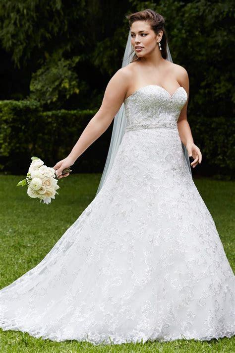 Bridal Boutiques Ta - 12 plus size bridal boutiques just for the plus size
