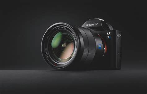 Kamera Sony A7s 11 sony a7s den som ser i m 246 rkret kamera bild