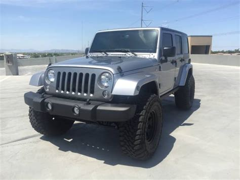 Jeep Wrangler Unlimited Freedom Edition For Sale 2015 Jeep Wrangler Unlimited Freedom Edition For Sale In