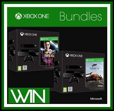 Sweepstakes Xbox One - xbox one package sweepstakes