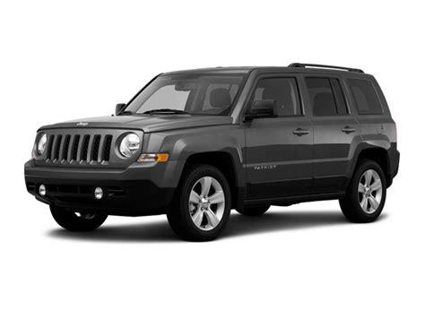 Westborn Chrysler Jeep 2017 Jeep Patriot Latitude For Sale In Dearborn Mi