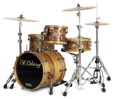 Jazz Drum Drum Set Mainan Edukatif custom shop jazz imbuia odery custom drums