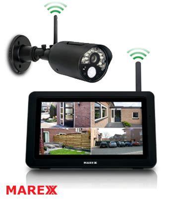 camerasysteem draadloos buiten draadloze bewakingscamera s beveiligingscamera s draadloos