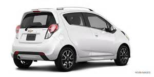 Chevrolet Spark Resale Value 2013 Chevrolet Spark Styles And Equipment Used Cars