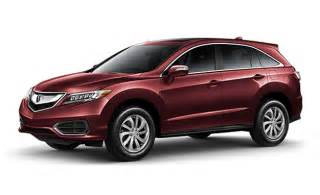 Acura Shop Acura Rdx Reviews Acura Rdx Price Photos And Specs