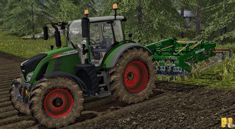 franquet combigerm v 1 for ls 17 farming simulator 2017
